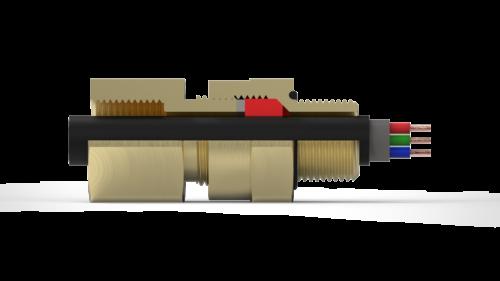 вводы для трубной проводки и металлорукова