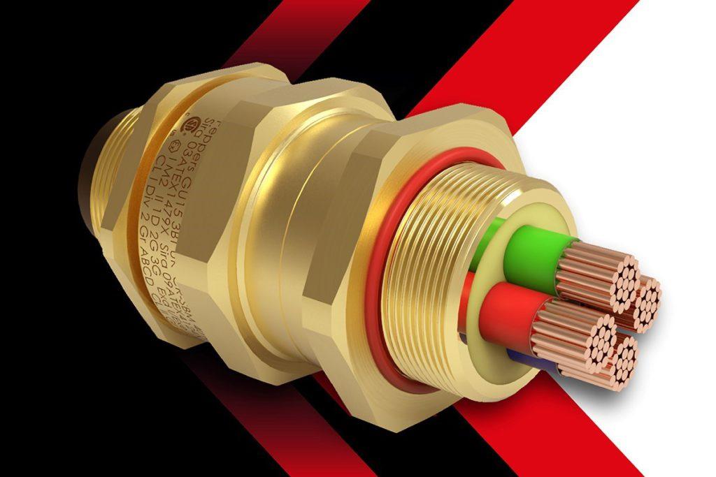кабельные вводы